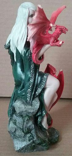 Anne stokes, dragonkin 4
