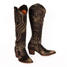 681b52045bd Belinda Boot Cowboy Boots Women