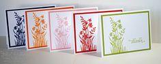 Jill's Card Creations: just believe