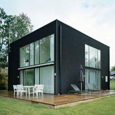 Portfolio | Arkitekthus
