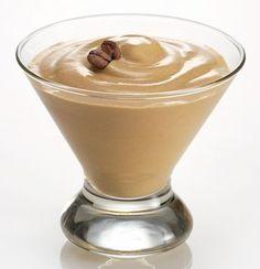 Crema de sorbete de cafe Thermomix