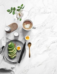 Only Deco Love: Breakfast for one