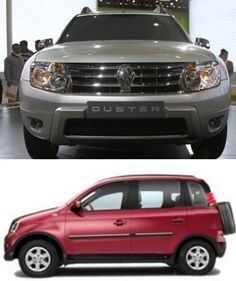 Both Mahindra Quanto and Renault Duster will spice up this quarter of the Indian compact SUV market. When it comes to competition it is to be seen which of the two will be a winner over the other, especially where the pricing factor is concerned. Launching well in time for the upcoming festive season, Mahindra will be launching their Quanto in 20th September 2012. Buying cars in India does come down to the price factor more often than not, and that's where M cold strike gold.