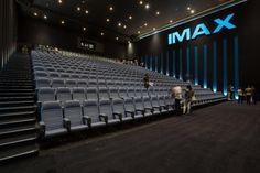 Cinema Theatre, Theatre Design, Home Theater, Theatre Architecture, Concert Hall, Interior, Movies, Cinema Movie Theater, Home Theaters