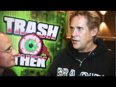 Interview uncut - Michael Dudikoff
