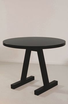 1000 images about circle table on pinterest side tables for Table basse molteni