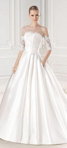 Wedding Dresses La Sposa 2015
