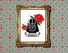 Hey, I found this really awesome Etsy listing at http://www.etsy.com/listing/122257906/darth-vader-tattoo-cross-stitch-pdf