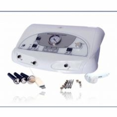 Microdermabrasie/ diamond peeling - You Cosmetics