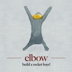 My obsession with Elbow is really only growing. These guys are amazing.
