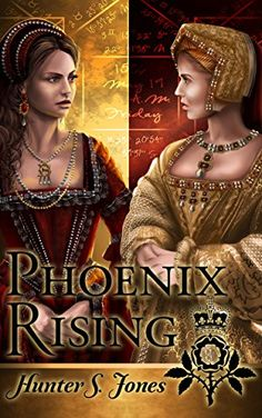 Phoenix Rising:  A story of #AnneBoleyn On sale 99c March 23-23, 2016! #Tudors #HistFic http://www.amazon.com/dp/B00X806742/ref=cm_sw_r_pi_dp_aPY7wb00M6A8C