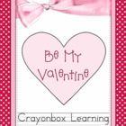 Valentine Craftivity Sheets Valentine FREEBIE Valentine Lacing Valentine He Valentine Songs, Valentines Day Activities, Valentine Heart, Easy Art Projects, Projects For Kids, School Tool, School Stuff, Art For Kids, Kid Art