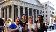 ESPRESSO & GELATO FOOD TOUR OF ROME | GourmetalyGourmetaly