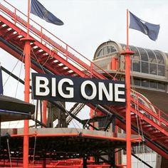 #TheBigOne,#BlackpoolPleasureBeach http://rantinggran.com/collaberations/i-love-blackpool-pleasure-beach/