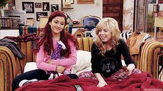 Click here to see what Ariana Grande has to say about why Sam & Cat was cancelled!
