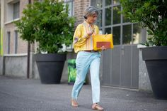 Street Style: Just Going for It at the Men's Shows in Milan - The Cut