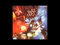 Soft Machine - Softs (Full Album)