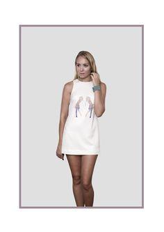 Kraviech Spring Summer 2016 Ready-to-Wear Fashion Show