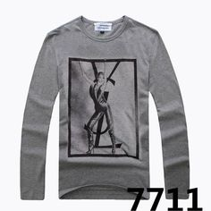 saint laurent prices - YSL Women Long T-Shirt S-XXL on Pinterest | History, Credit Cards ...
