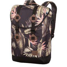 Dakine Trek Rugzak (palm) - Travelbags.nl