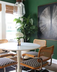 House Tour: A Fresh Mid-Century Ohio Home | Wayfair
