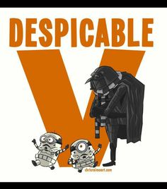 Despicable V