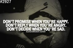 True words <3