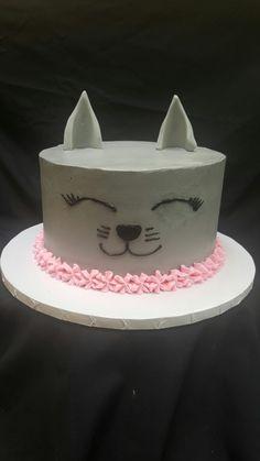 Birthday Meow!  Lynne I. C.C.