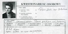 """Sławomir Cenckiewicz, historyk, zamieścił na swoim profilu wpis dotyczący Lecha Wałęsy oraz autentyczne dokumenty podpisane przez byłego prezydenta. Wszystko ze względu na fakt, iż Wałęsa odmówił przekazania próbek pisma grafologom badającym autentyczność teczki TW """"Bolka"""" oraz opinie niektórych osób, które sugerowały, że nie zachowały się żadne dokumenty z oryginalnym pismem Wałęsy z lat 70. Przepraszam, …"""