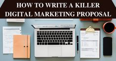 Learn how to write effective Digital Marketing Proposal. Delve into different elements of a killer proposal that a Digital Agency should use. Marketing Proposal, Seo Company, Digital Marketing, Social Media, Technology, Writing, Learning, Warriors, Tech