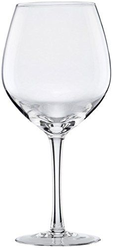 Lenox Tuscany Classics Crystal Red Wine Glass Set - Buy 4, Get 6 ** Learn more by visiting the image link.