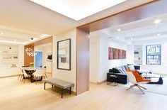 Gallery Of Contemporary Interiors To Inspire You (9)