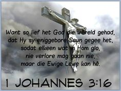 Want so lief Bible Quotes, Psalms, Faith, God, Easter, Image, Afrikaans, Signs, Google Search