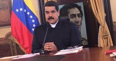 Maduro ordena el cierre de la frontera con Colombia