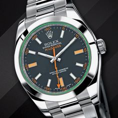 The only Rolex I would actually buy...one day!