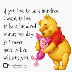 25 Inspiring Winnie The Pooh Quotes & Pictures   SayingImages.com