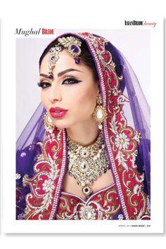 Hair Bollywood Asian Woman Magazine 92
