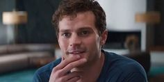 The Fifty Shades of Grey Golden Globes trailer might be our favourite so far -Cosmopolitan.co.uk