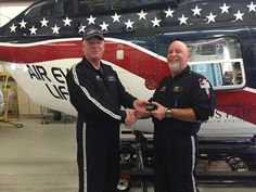 Air Evac Flight Nurse Reaches Career Milestone - Journal of Emergency Medical Services