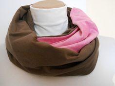 ETSY Free idea Elegant Infinity Scarf Loop Scarf by DaIsyLoopScarf, $21.00