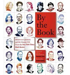 By the Book, Pamela Paul (Editor), 9781627791458