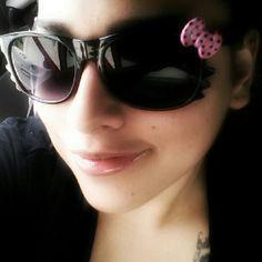 #HelloKitty #sunglasses. What?    whispersinspire on Instagram