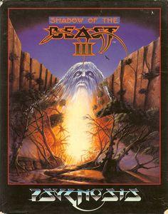 Psygnosis - Shadow of the Beast III