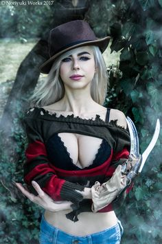 Bishojo Freddy by LimieNatz (FdF2017) 01 by Noriyuki83.deviantart.com on @DeviantArt - More at https://pinterest.com/supergirlsart #cosplay #girl