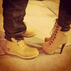 Matching Clothes Couples A Fashion Faux Pas