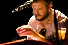 How does he do it? Justin vernon of Bon Iver
