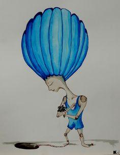 Balloon Watercolor a3.