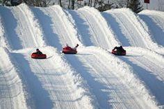Image detail for -Buck Hill - Minnesota Snow Tubing Paul Winter, Winter Fun, Winter Sports, Winter Snow, Snow Scenes, Winter Scenes, Family Vacation Destinations, Vacation List, Travel Destinations