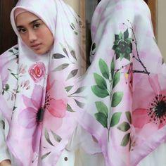 Premium scarf Padushe scarf