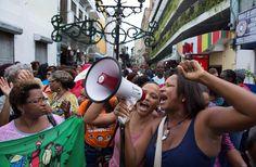 AI denuncia la penalización del aborto en R. Dominicana y las deportaciones